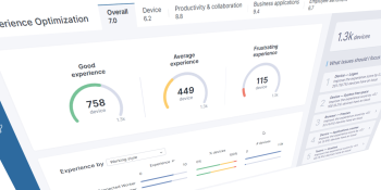 Nexthink nabs $180 million to give businesses insights into employees' software experience