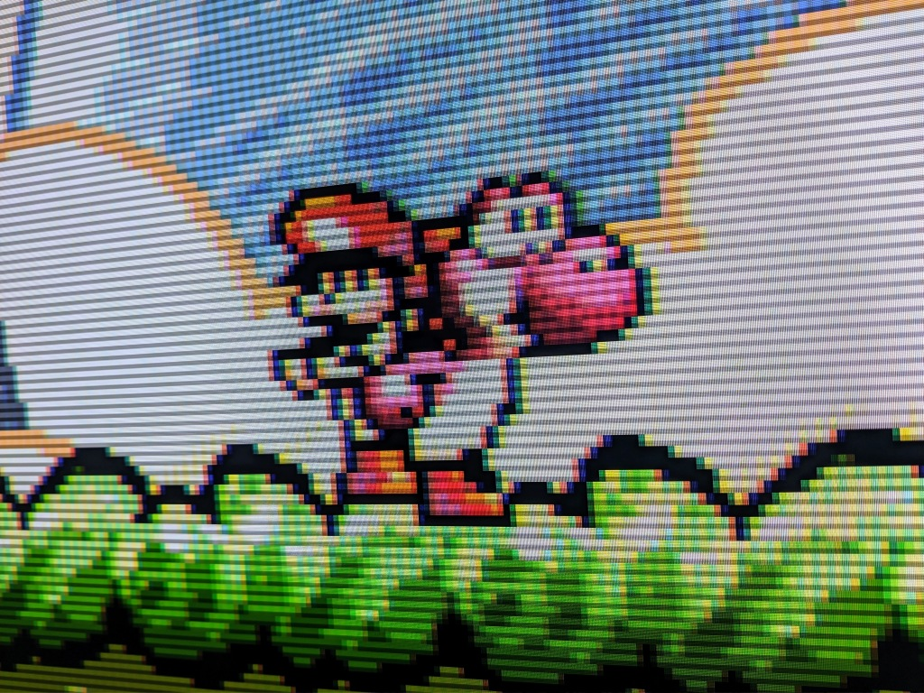 LG's CX is a surprisingly great TV for playing retro games PXL 20210209 193250322