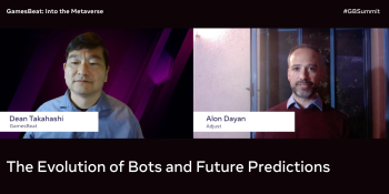 Detecting 10 times more bots and stopping fraud with behavioral biometrics