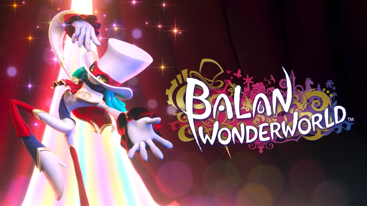 Balan Wonderworld understands America's infatuation with corn