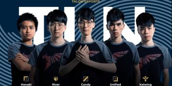 3 ways Talon Esports dominated global markets