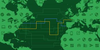 Google launches transatlantic Dunant subsea cable as cloud sales soar