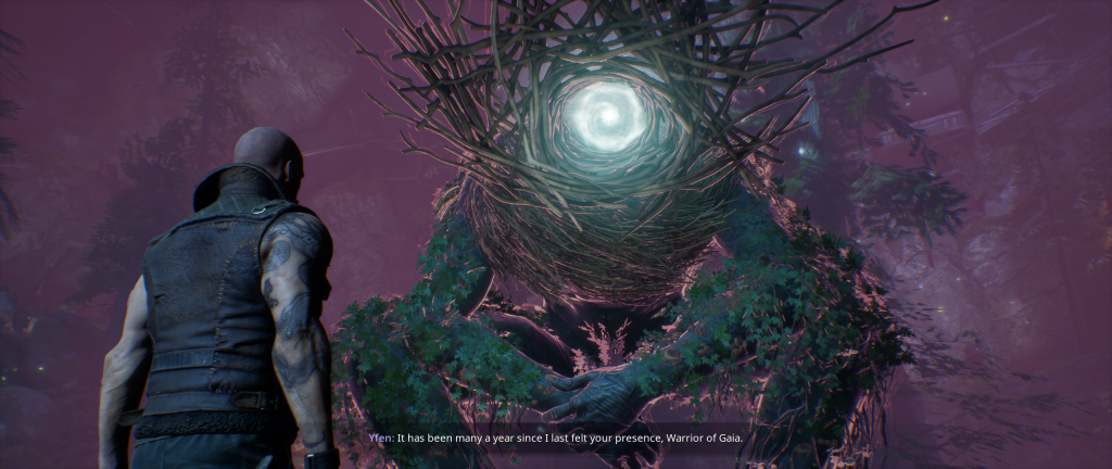 Werewolf: The Apocalypse — Earthblood review: Stealth makes me howl Werewolf Earthblood 1