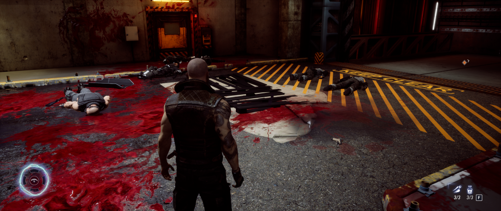Werewolf: The Apocalypse — Earthblood review: Stealth makes me howl Werewolf Earthblood 2