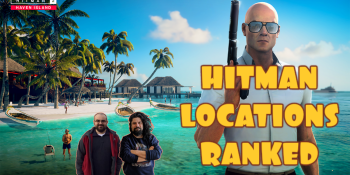 GamesBeat Decides: The best (and worst) Hitman trilogy levels