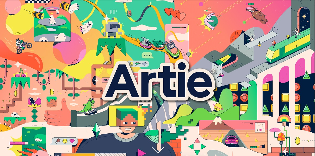 Artie, a startup pivoting from AR avatars to mobile games playable inside social media apps without any additional app downloads, raises $10M seed (Dean Takahashi/VentureBeat)
