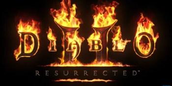 Diablo II: Resurrected begins player testing on April 9