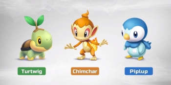 GamesBeat Decides: The best (and worst) Pokémon starters