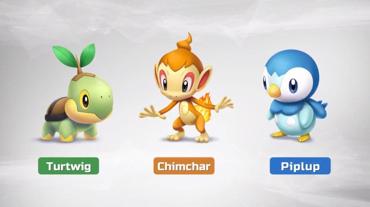 GamesBeat Decides: The best (and worst) Pokémonstarters