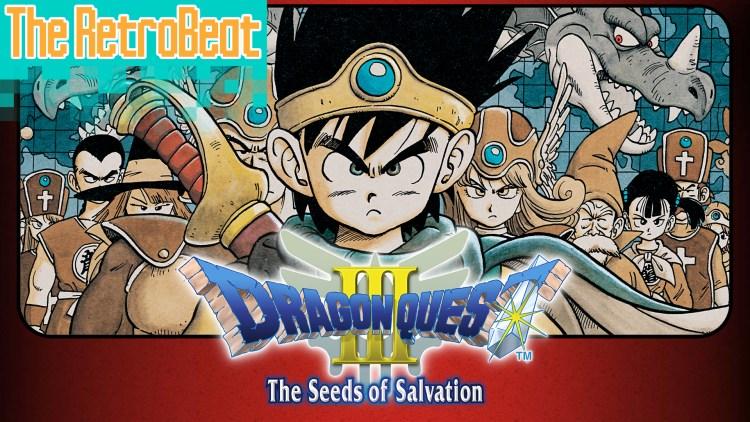 Dragon Quest III
