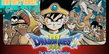 The RetroBeat: Dragon Quest III is as good as 8-bit era RPGs get