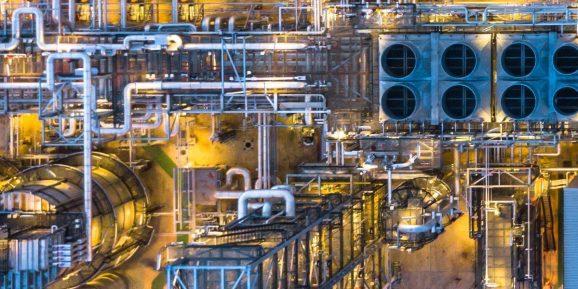 MachineMetrics raises M to meet industrial analytics demand