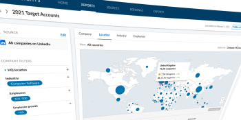 LinkedIn launches Sales Insights to provide real-time data on business opportunities