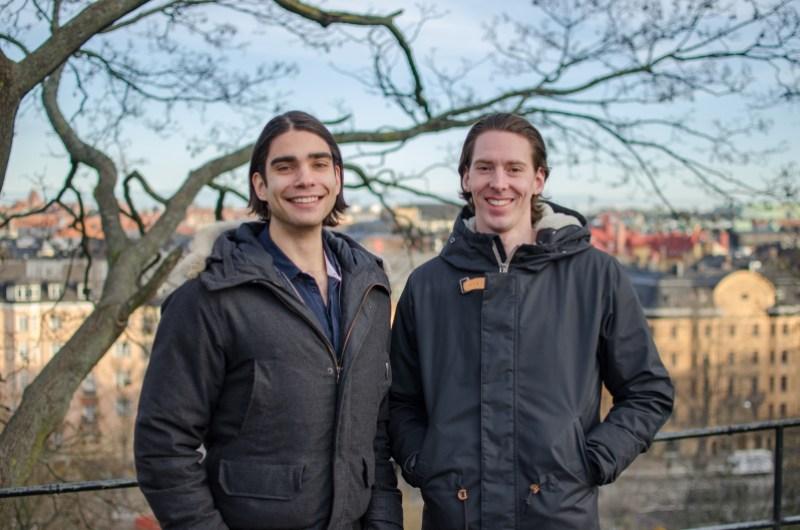 Hiro Capital leads $15 million investments in Snowprint, Double Loop, and Happy Volcano hiro Snowprint Founders Alexander Ekvall and Patrik Lindegren