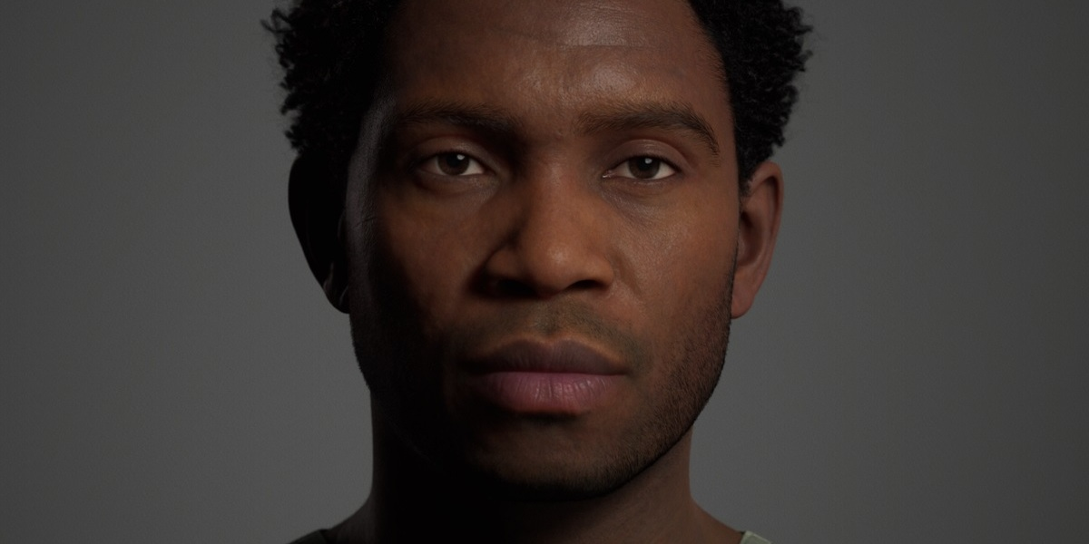 Epic's MetaHuman Creator lets you create human faces within minutes.