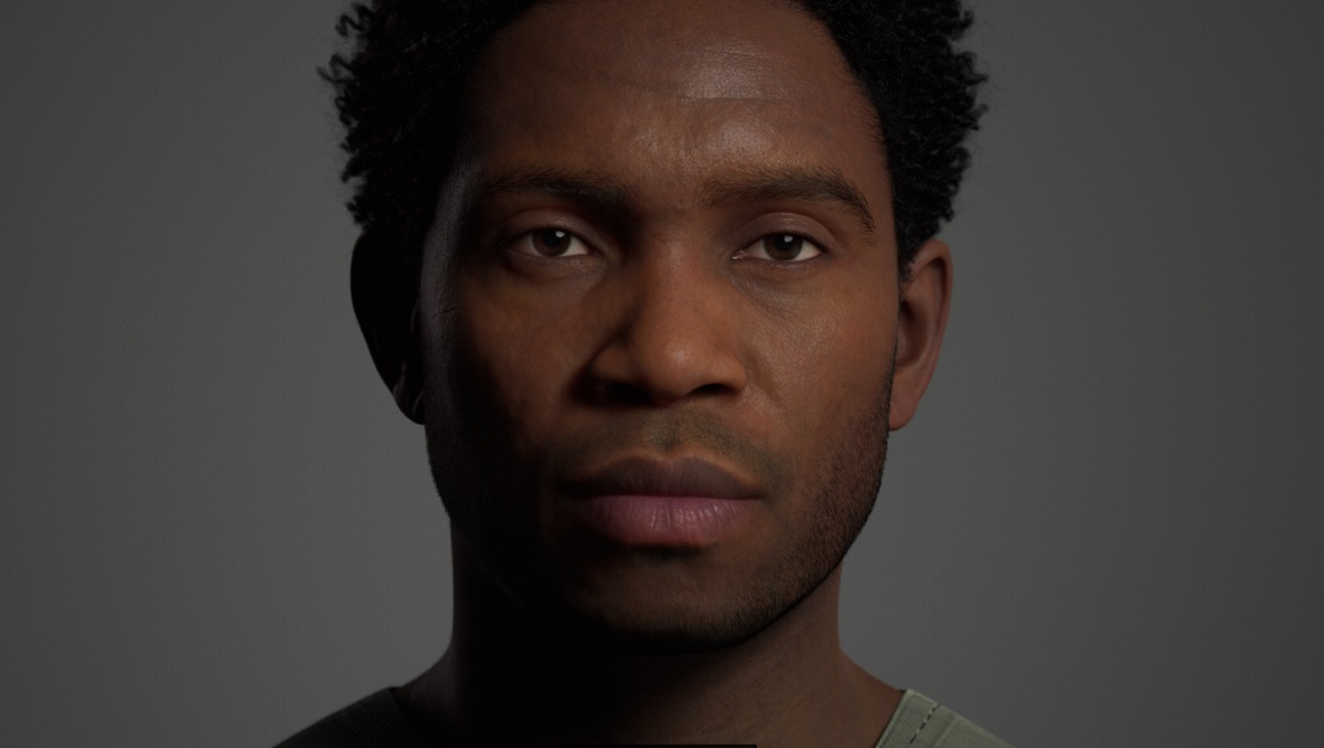 Epic Games' MetaHuman Creator lets developers create realistic digital humans within minutes