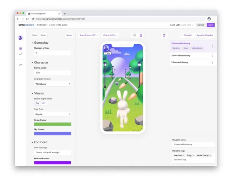 IronSource acquires creative management platform Luna Labs is Luna Labs Platform 1