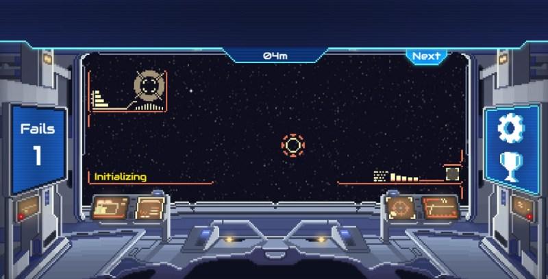 Scopely unveils nearly unwinnable Star Trek: Kobayashi Maru web game kobayashi 2