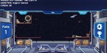 Scopely unveils nearly unwinnable Star Trek: Kobayashi Maru web game
