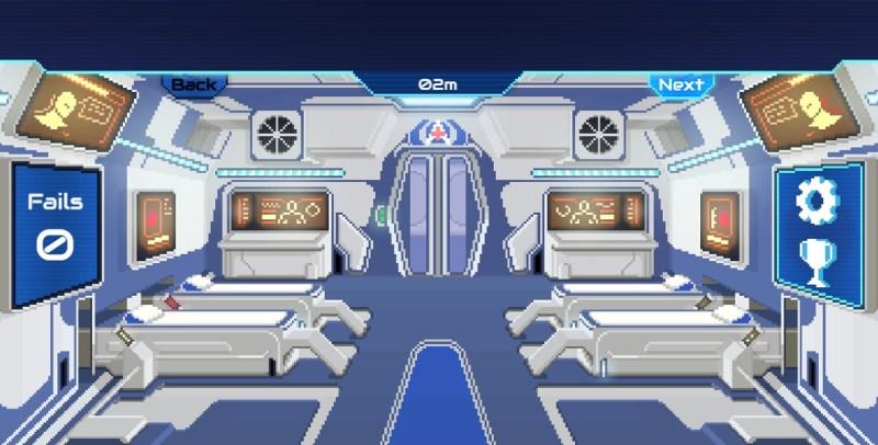 Scopely unveils nearly unwinnable Star Trek: Kobayashi Maru web game kobayashi