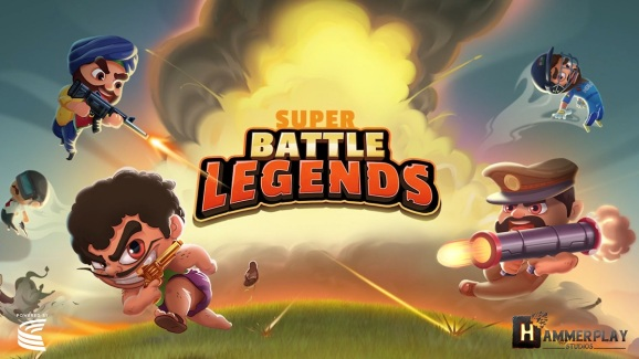 Super Battle Legends uses the Colyseus game engine.