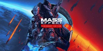 Mass Effect: Legendary Edition launches May 14 with significant upgrades