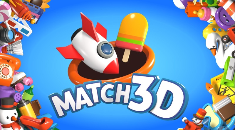 Match 3D will get as much as $60 million in user acquisition spending from Tilting Point.