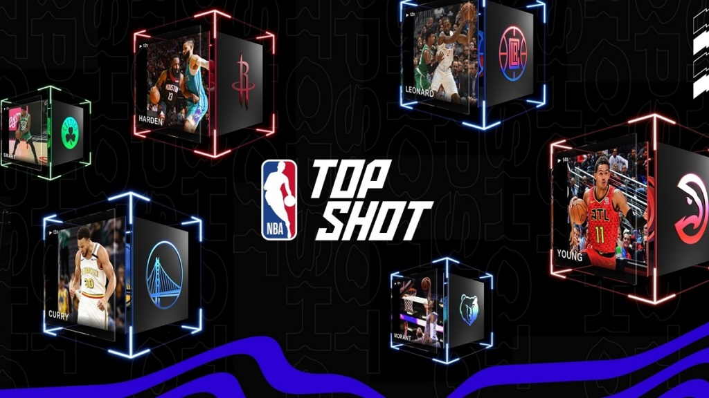 The DeanBeat: How non-fungible tokens (NFTs) will change games nba top shot