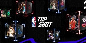 CryptoKitties and NBA Top Shot maker Dapper Labs raises $305 million
