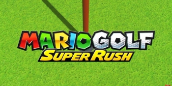 Mario Golf: Super Rush is coming to Switch
