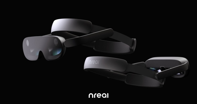 Nreal has a new enterprise edition of its mixed-reality glasses.