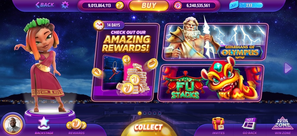 Social casino games are a hot commodity on Wall Street now.