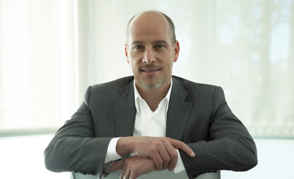 Andrew Pascal is cofounder and CEO of Playstudios.