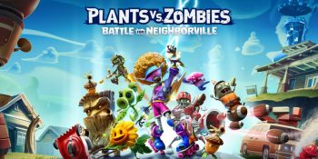 Plants vs. Zombies: Battle for Neighborville hits Switch on March 19