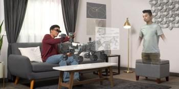 Qualcomm launches XR1 AR Smart Viewer platform
