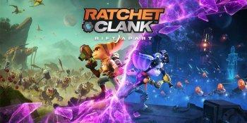 Ratchet & Clank: Rift Apart launches June 11