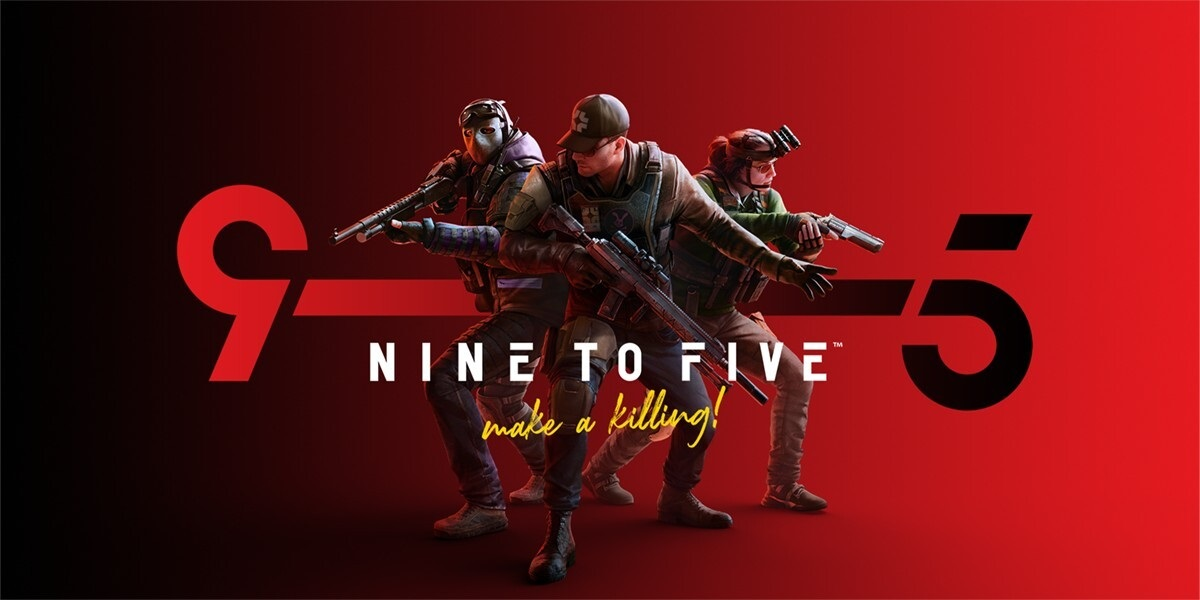 Red Hill Games has a beta for Nine To Five.