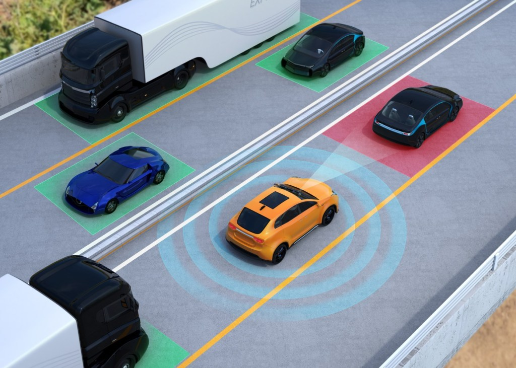Apple's self-driving car strategy may be stuck in neutral self driving car