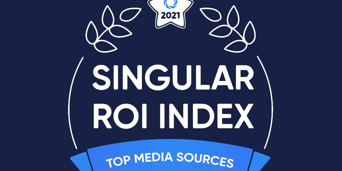 Singular has identified the top media sources for return on investments for mobile advertising.