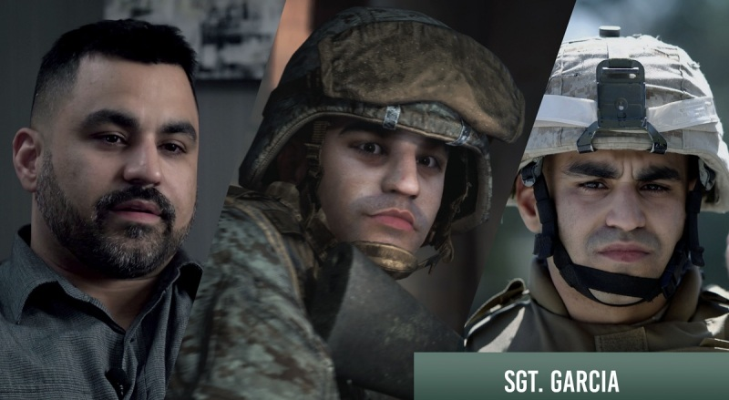Six Days in Fallujah is coming to PC and consoles in 2021 six 3
