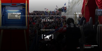 Project Starling uses technology to preserve authenticity of Capitol riot images