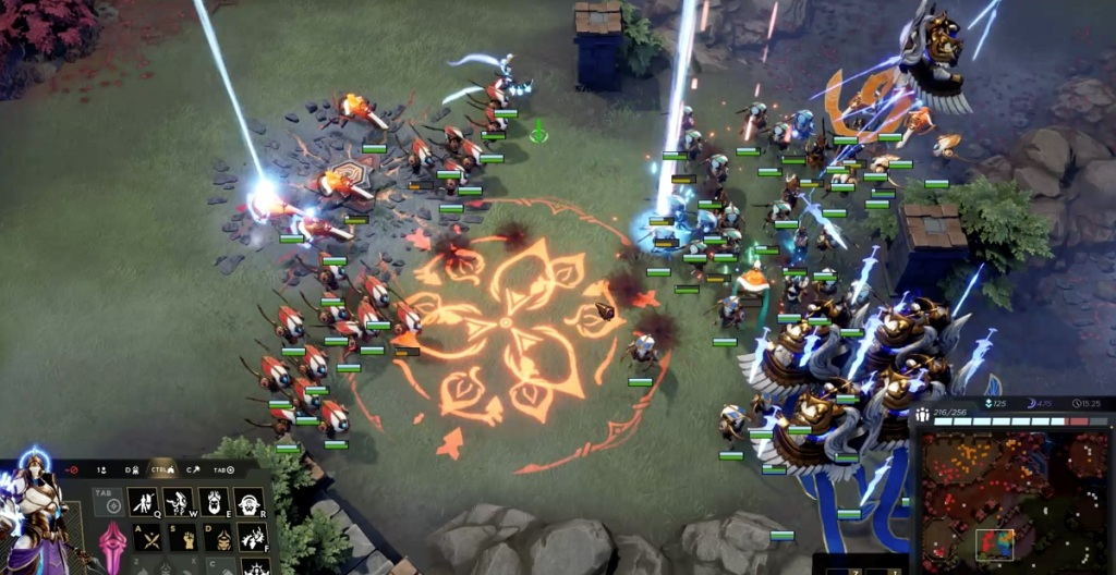 SunSpear is a free-to-play game coming in 2022.