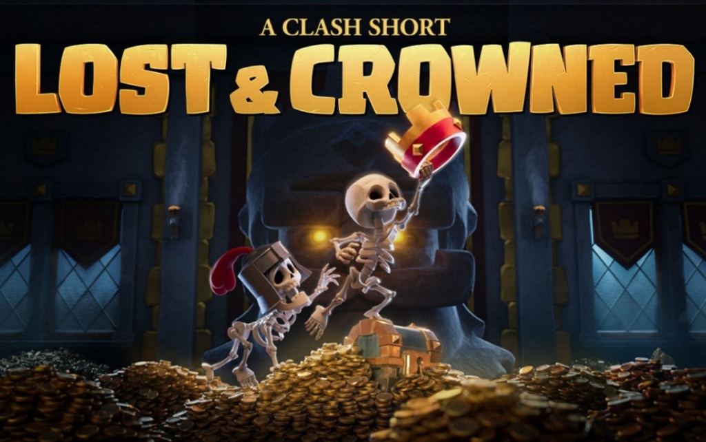 Supercell's Brawl Stars is its fifth mobile game to cross $1 billion supercell 2