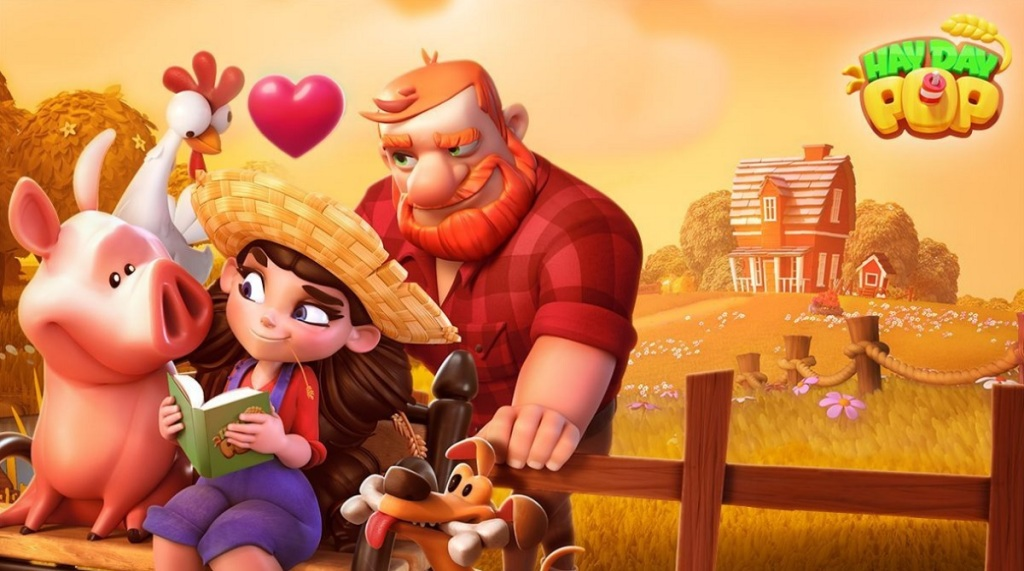 Supercell's Brawl Stars is its fifth mobile game to cross $1 billion supercell 4