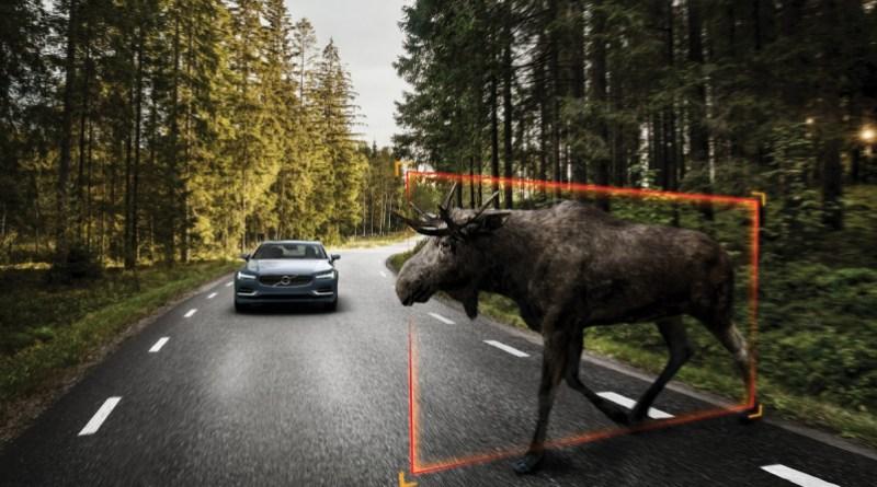 Volvo uses Unity in car design.