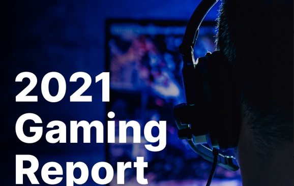 Unity's latest report on gaming