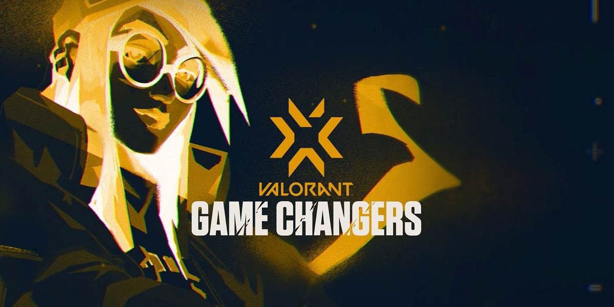 Valorant Game Changers will highlight women and marginalized genders.