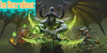 The RetroBeat — How World of Warcraft Classic will reignite the Burning Crusade