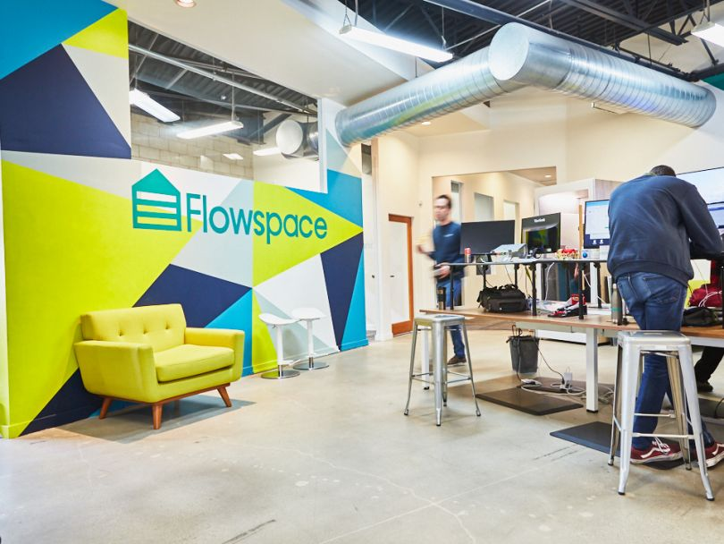 On-demand logistics and fulfillment startup Flowspace raises M