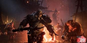 The D20 Beat: Smashing Dark Alliance's Verbeeg Jamboree